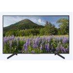 """Телевизор Sony KD-55XF7096, 55""""(139.7 cm) 4K/UHD Smart LED TV, DVB-T/T2/C/S/S2, Wi-Fi, LAN, 3x HDMI, 3x USB image"""