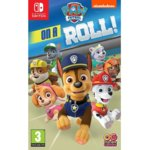Paw Patrol: On a Roll, за Nintendo Switch image