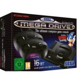 SEGA Mega Drive Mini