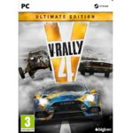 V-Rally 4 Ultimate Edition, за PC image