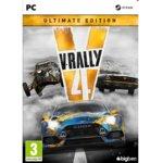 Игра V-Rally 4 Ultimate Edition, за PC image
