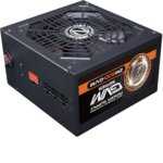 Захранване Zalman ZM600G-VM, 600W, Active PFC, 80+ Bronze, 120mm вентилатор image