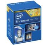Intel Pentium G3260 Haswell двуядрен (3.3 GHz, 3MB Cache, 1.1 GHz GPU, LGA1150) BOX image