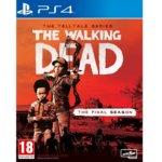 The Walking Dead - The Final Season (PS4)