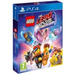 LEGO Movie 2: The Videogame Toy Edition (PS4)