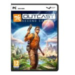 Outcast - Second Contact, за PC image