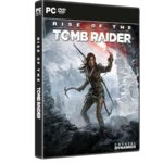 Rise of the Tomb Raider, за PC image