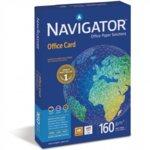 Картон Navigator, А4, 160g/m2, 250л., бял image