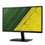 """Монитор Acer KA251QAbidx (UM.KX1EE.A01), 24.5"""" (62.23 cm) TN панел, Full HD, 5 ms, 100M:1, 250 cd/m2, HDMI, DVI, VGA image"""