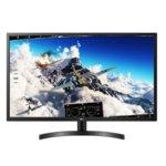 """Монитор LG 32ML600M-B, 32"""" (81.28 cm) IPS панел, Full HD, 5ms, 1 200:1, 300cd/m2, HDMI, VGA image"""