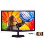 """Монитор Philips 277E6LDAD, 27"""" (68.58 cm) TFT-LCD панел, Full HD, 1ms, 20 000 000:1, 300cd/m², HDMI, DVI, VGA image"""
