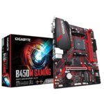 Gigabyte B450M GAMING /AM4