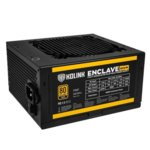 Kolink Enclave 500W 80 PLUS Gold modular