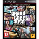 Grand Theft Auto: Episodes from Liberty City, за PlayStation 3 image