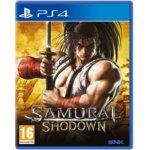 Samurai Shodown, за PS4 image