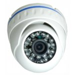 AHD/TVI/CVI/CVBS IRLAN DE-A1080F3.6S20
