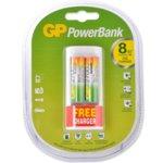Зарядно устройствo GP Batteries U211, за NiMh, AA, AAA батерии image