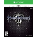 Kingdom Hearts III - Deluxe Edition, за Xbox One image