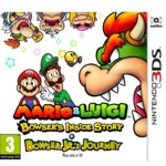 Mario and Luigi Bowsers Inside Story Nintendo 3DS