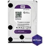 "4TB WD Purple, SATA 6Gb/s, 5400rpm, 64MB, 3.5""(8.89 cm) image"