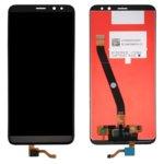 Дисплей за Huawei Mate 10 Lite LCD Original, с тъч, черен image