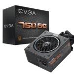 EVGA 750 BQ 80+ BRONZE 750W 110-BQ-0750-V2