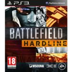 Battlefield: Hardline