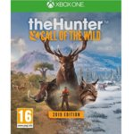 theHunter: Call of the Wild - 2019 Edition XboxOne