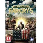 Far Cry 5 Gold Edition, за PC (код) image