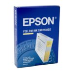 ГЛАВА ЗА EPSON STYLUS COLOR 3000 - Yellow - P№ C13S020122 image