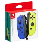 Nintendo Joy-Con blue/yellow
