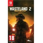 Wasteland 2: Director's Cut Edition, за Nintendo Switch image