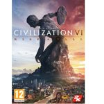 Sid Meiers Civilization VI: Rise and Fall, за PC image