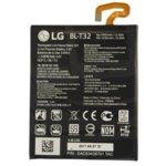 Батерия (оригинална) LG BL-T32 за LG G6 3300mAh/3.8V bulk image