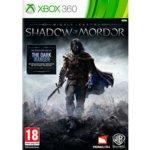 Middle-Earth: Shadow of Mordor + DLC Dark Ranger, за XBOX360 image