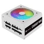 Corsair CX Series CX650F RGB 650W White CP-9020226