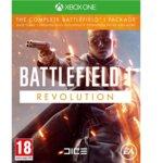 Battlefield 1 Revolution, за Xbox One image