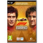 Игра F1 2019 - Legends Edition, за PC image