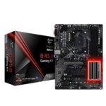 Дънна платка AsRock Fatal1ty B450 Gaming K4, B450, АМ4, DDR4, PCI-E, (DP&HDMI&VGA), CFX, 6x SATA 6Gb/s, 2x M.2 socket, 1x USB 3.1 Gen 2 Type C, ATX image