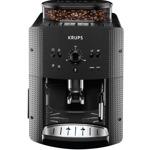 Кафемашина Krups Espresseria Automatic EA810B70, 1450 W, 15 bar налягане, Мелачка за кафе, сива image
