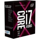 Процесор Intel Core I7-7740X BX80677I77740X, четириядрен (4.30/4.50 GHz, 8MB Cache, LGA2066) Box image
