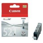 Мастило за Canon PIXMA iP3600, iP4600, iP4700, MP540, MP550, MP620, MP560, MP640, MP980, MP990, MX860, MX870 - CLI-521 GY - Grey - заб : 540k image