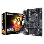 Gigabyte B450M S2H (rev. 1.0)