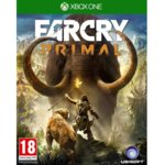 Far Cry Primal, XBOX One image