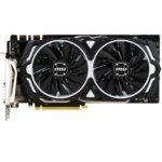 Видео карта GeForce GTX 1070 TI, 8GB, MSI GTX 1070 Ti ARMOR 8G, PCI-E 3.0, GDDR5, 256-bit, Display Port, HDMI, DVI image