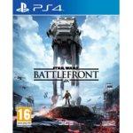 Star Wars Battlefront, за PlayStation 4 image