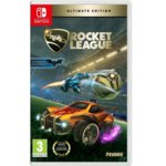 Rocket League: Ultimate Edition, Nintendo Switch image