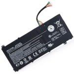 Батерия (оригинална) за лаптоп Acer, съвместима с модели Aspire Nitro VN7 571G 572G 572T 572TG 591G 592G 791G 792G, 11.4V, 4605mAh image