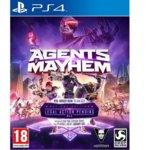 Agents of Mayhem, за PS4 image