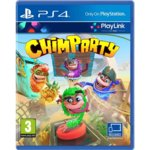 Chimparty, за PS4 image